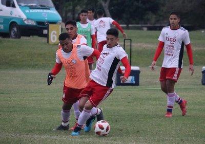 Albirroja Sub 17 tiene en la mira el Mundial 2019