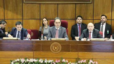 Reforma tributaria versión Diputados pasa al Ejecutivo
