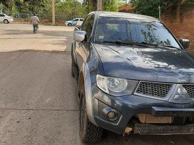 Rescate a Samura: Hallan cuarto vehículo utilizado