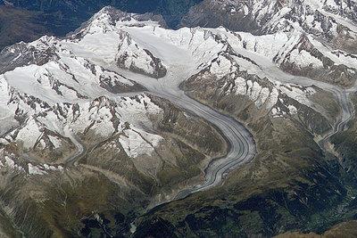 Glaciar Aletsch podría desaparecer en el 2100, según investigadores