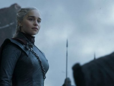 HBO apunta a segunda precuela de Juego de Tronos sobre los Targaryen