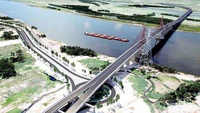 Empresas temen direccionamiento en licitación de puente Asunción-Chaco'i