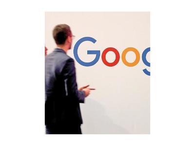 Google debe pagar a Francia € 965 millones por caso fiscal