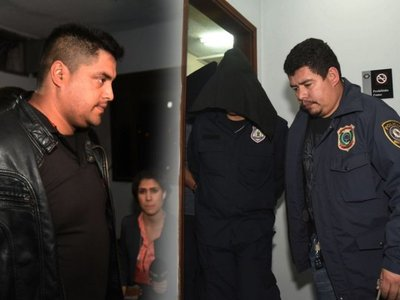 Por liberación de Samura, detienen al  director del penal de Emboscada