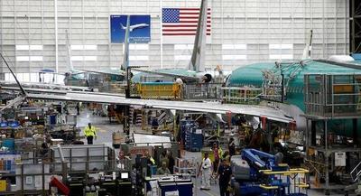 EE.UU registra déficit de presupuesto de USD 200 millones en agosto