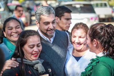 El presidente desarrolla hoy día de gobierno en Concepción