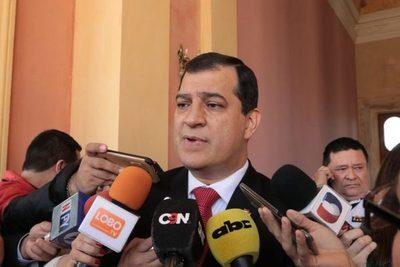 Nuevo ministro proyecta reformular sistema penitenciario