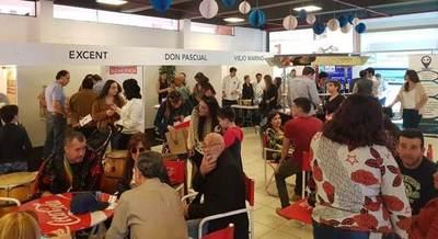 Expo Uruguay se realizará este domingo para disfrutar de la gastronomía y actividades culturales