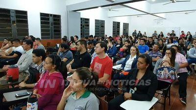 ANUNCIAN PARA ESTE SÁBADO LA II FERIA DE EMPLEO EN CNEL. BOGADO