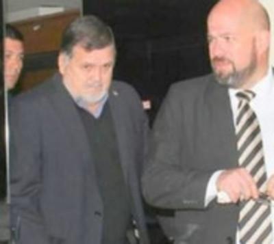 Caso Detave: Revocan prisión para general Benítez