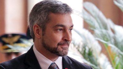 Mario Abdo debe hacer cambios urgentemente