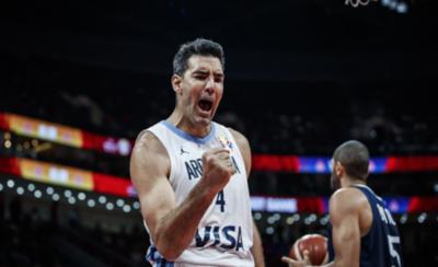 HOY / Argentina alcanza la final del Mundial de baloncesto