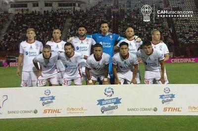 El paraguayo más destacado de la Superliga