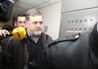 Extitular de Detave consigue salir de la cárcel