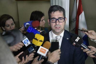 """Tiroteo Costanera: """"soldado"""" del Comando Vermelho que dañó computadoras sigue en Tacumbú"""