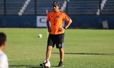 """Garnero aclara: """"Jamás le faltaría el respeto a Cerro"""""""