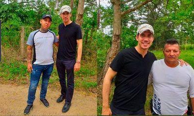 """Investigan a Guaidó en Venezuela por """"vinculación"""" con anda criminal de Colombia"""