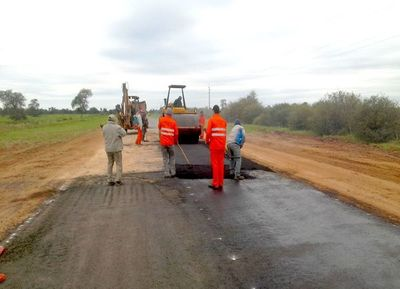Presupuesto 2020 contempla G. 5,2 billones para infraestructura vial