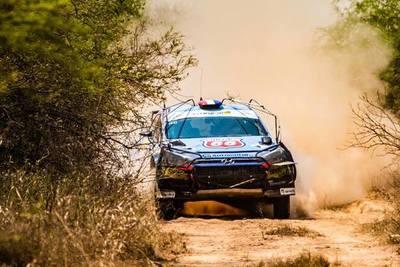 Marito anunció que el Rally será postergado debido a los incendios forestales