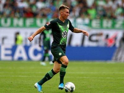 El Wolfsburgo pierde la ocasión de tomar la punta