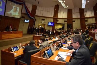 Diputados convoca a sesión extra por tema inseguridad