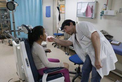 Amigdalitis y adenoides son las consultas más comunes en pediatría
