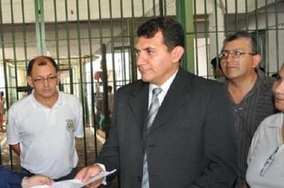 Caso Samura: Imputan a dos guardias y al director del Penal de Emboscada