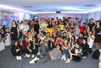 Personal Club Media Fest pone el foco a los gamers