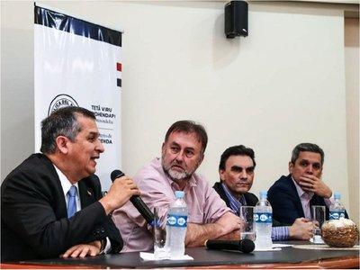 """Ante lluvia de reclamos, Benigno pide """"no macanear"""" con  PGN 2020"""