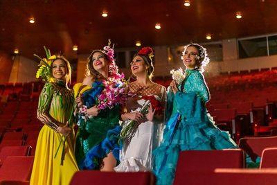 """El Ballet Mimbipá busca crear conciencia ambiental con """"Un millón de flores"""""""