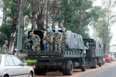 Militarización de la seguridad no tendrá resultados favorables