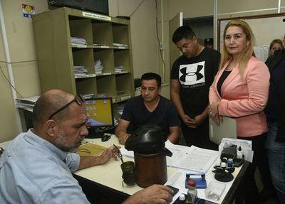 Caso Samura: juez resuelve que guardiacárceles estén presos en Agrupación