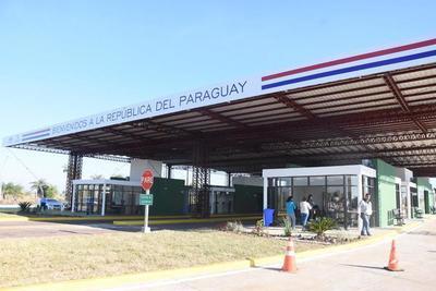 Paso Ayolas-Ituzaingó permanecerá cerrado hasta el lunes por mantenimiento