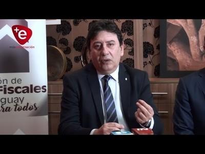 AGENTES RECLAMAN MAYOR INDEPENDENCIA DE LA FISCALIA