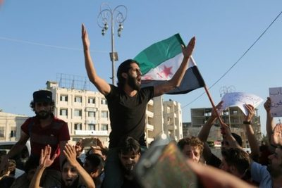Siete civiles muertos en bombardeos en la provincia siria de Idlib