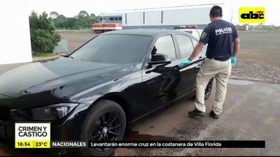 Doble homicidio en el Paraná Country Club de Hernandarias