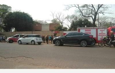 Confirman muerte de guardia herido en asalto a camión de caudales