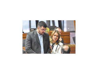Comisión de reforma penal organiza  audiencia pública