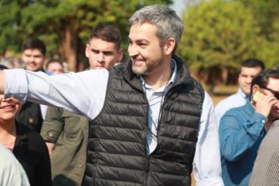 Mario Abdopide trazar un destino común por el bien del país