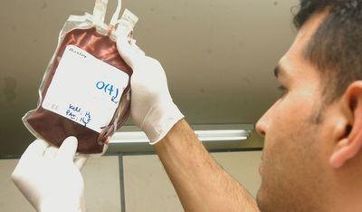 Incentivan a donar sangre y médula