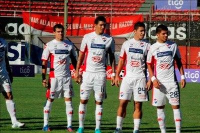 Nacional y Capiatá se enfrentarán este domingo en el estadio Arsenio Erico