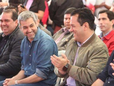 """Rodolfo Friedmann: """"Estoy capacitado para ser ministro de Agricultura"""""""