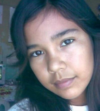 Buscan a adolescente indígena desaparecida