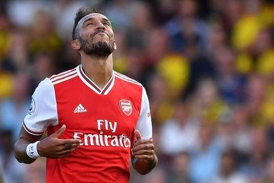 El Arsenal resbala ante el Watford