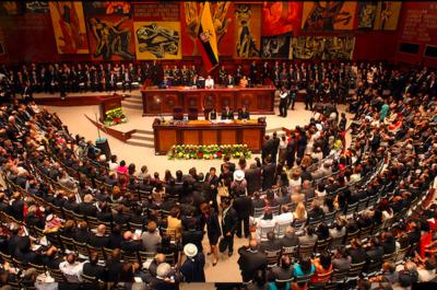 Iglesia Católica de Ecuador espera que Congreso rechaze legalización del aborto