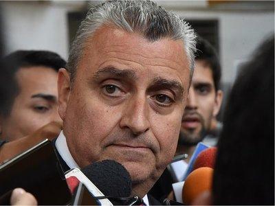 Familiares de policías y agentes retirados marcharán para exigir la salida de Villamayor