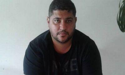 Policía brasileña arresta a un hombre fuerte del PCC