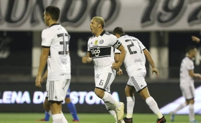 HOY / Olimpia golea a San Lorenzo y vuelve a la cima del Clausura