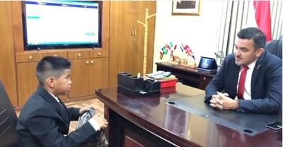Duras críticas a Petta por su apología al trabajo infantil