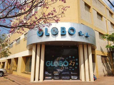 Globo celebró 27 años trabajando en el país